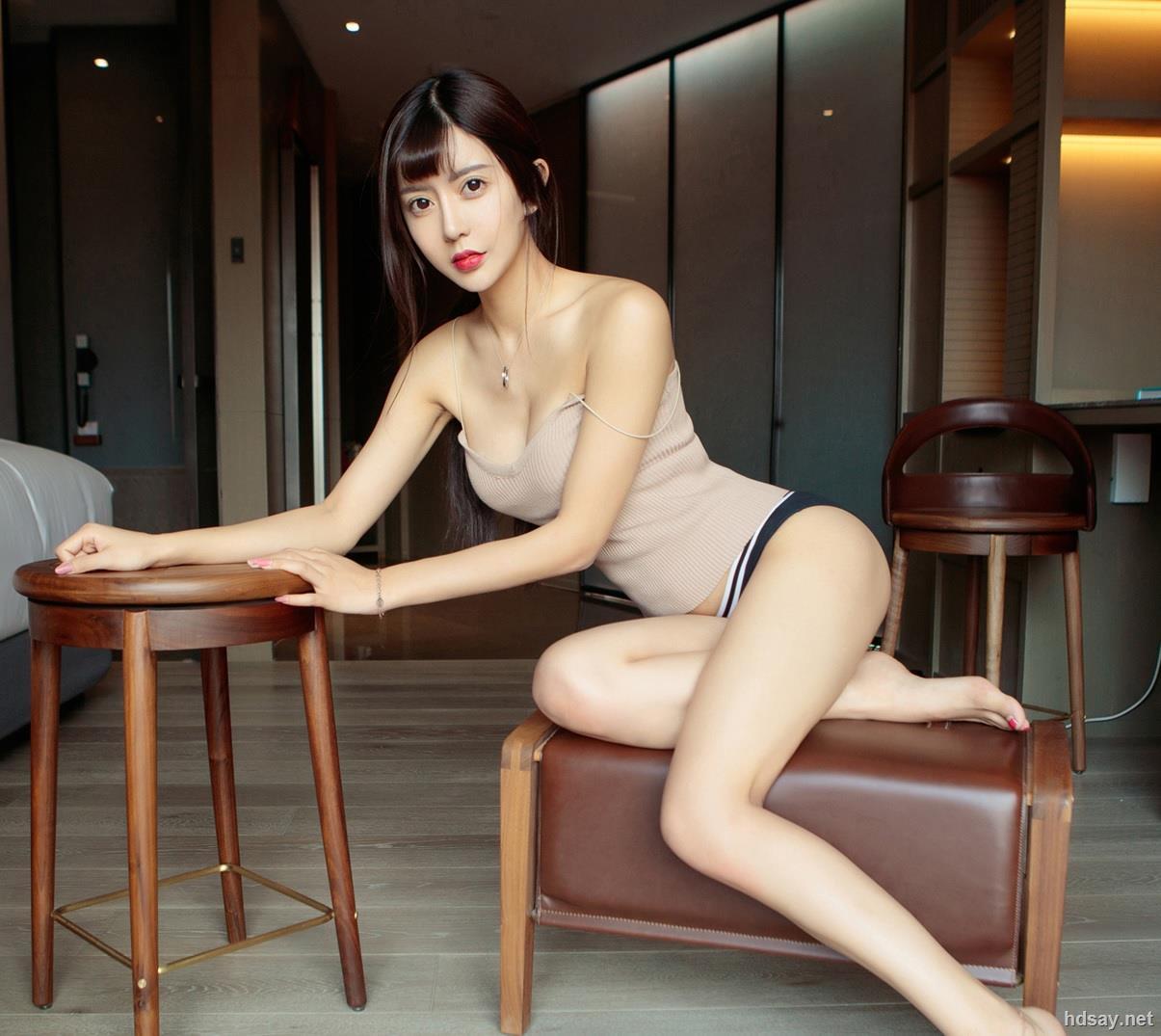性感美女桌面壁纸