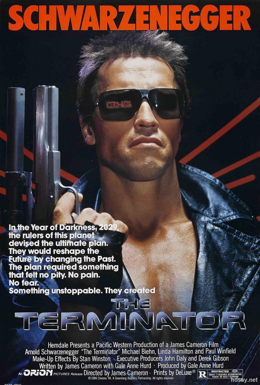 终结者.Terminator.五部合集.
