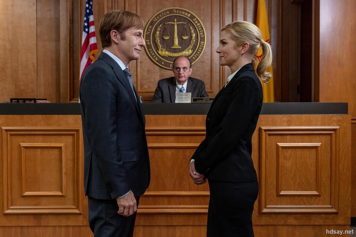 风骚律师 第五季