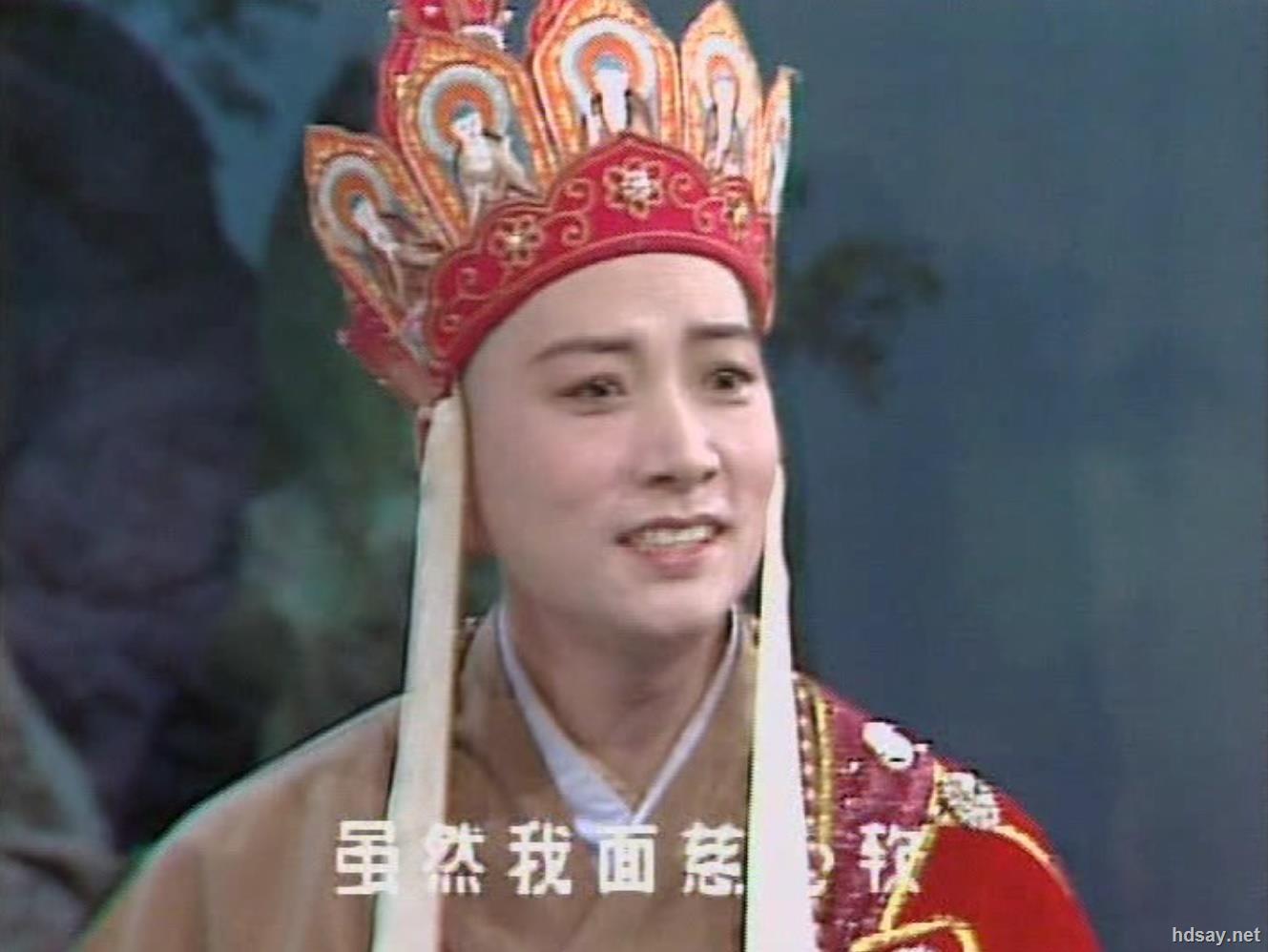 西游记剧组齐天乐春节晚会