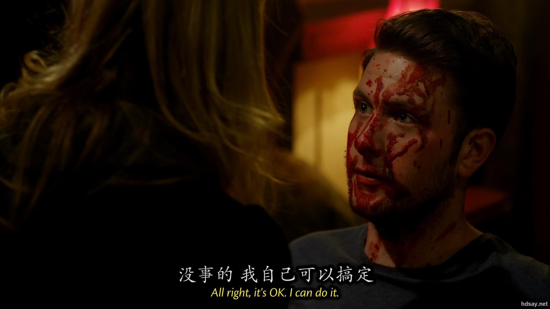 致命弯道5:血族